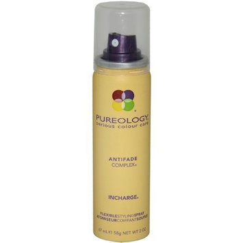 Pureology In Charge® Flexible Styling Spray