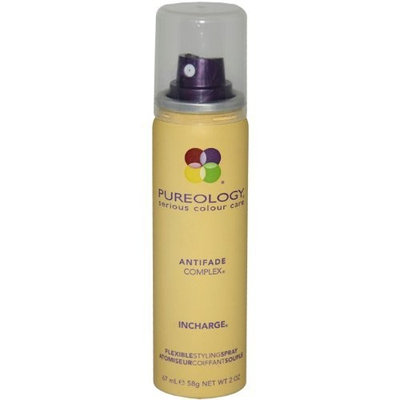 Pureology In Charge Flexible Styling Spray 2 oz