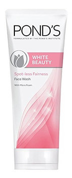 POND's White Beauty Facial Wash