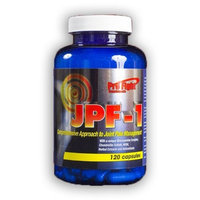 Pro Fight JPF-1 (120 Capsules) Comprehensive Approach to Joint Pain Management