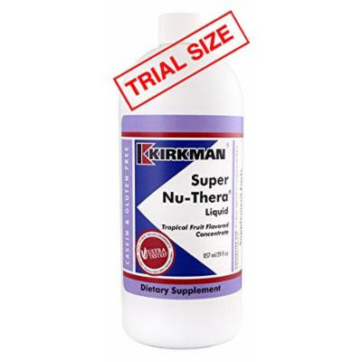 Super Nu-Thera¨ Liquid - Tropical Fruit Flavored Concentrate