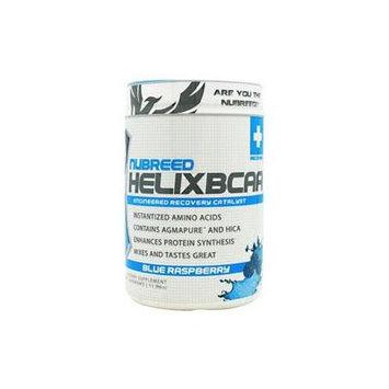 Nubreed Nutrition Helix BCAA Blue Raspberry 30 Servings (339g)