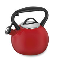 Cuisinart Valor 2 Qt. Tea Kettle - Red