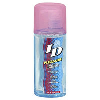 ID Pleasure Sensual Lubricant
