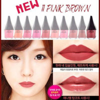 Long Lasting & Water Proof Natural Lip Manicure By Rire (Pink Brown)