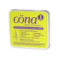 Oona PMS 1, Tablets, Two Month Supply 90 ea
