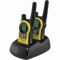 Motorola Two-Way Radio FRS/GMRS MH230R, 1 ea