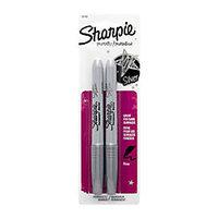 Sharpie® Silver Permanent Metallic Sharpie with Fine Point