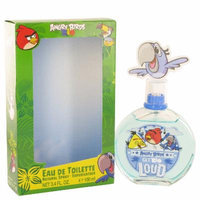 Angry Birds Rio for Women by Air Val International EDT Spray (Unisex) 3.4 oz
