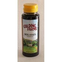 Golding Farms All Natural Unsulphured Molasses 8 oz. (237ml)