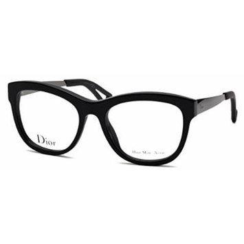Christian Dior Women's Eyewear Frames CD 3288 52mm Shiny Black ANS