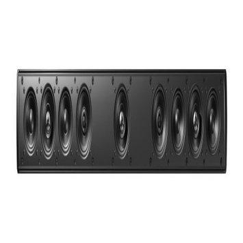Definitive Technology Mythos SSA-42 Black Single Speaker Surround Soultion