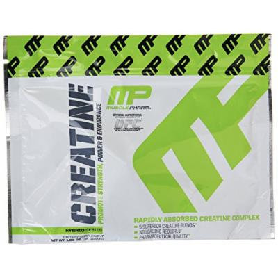 Muscle Pharm Creatine Nutrition Mixer