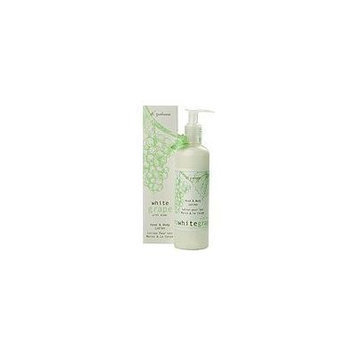 White Grape & Aloe By Di Palomo - Hand & Body Lotion 8.4 Ounces