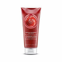 The Body Shop Frosted Cranberry Body Polish Scrub Limited Edition