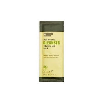 Pierre F Probiotic Moisturizing Cleanser Sachet, 0.75 Fl Ounce