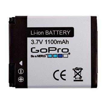 GoPro HD Hero Rechargeable Li-Ion Battery