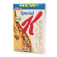 Special K®Kellogg's Low Fat Granola