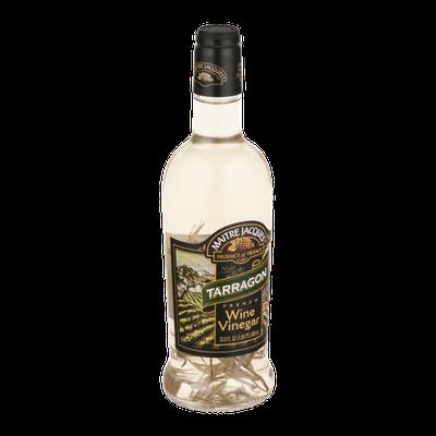 Maitre Jacques French Wine Vinegar Tarragon