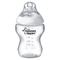 Tommee Tippee Closer to Nature 9-ounce Feeding Bottle