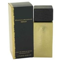 Donna Karan Gold by Donna Karan Eau De Toilette Spray 1.7 oz