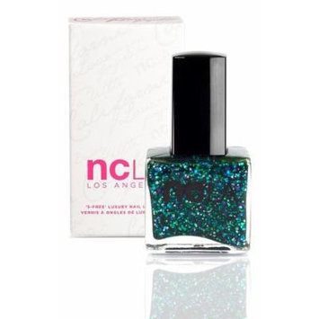 NCLA Nail Lacquers - Emerald Bay