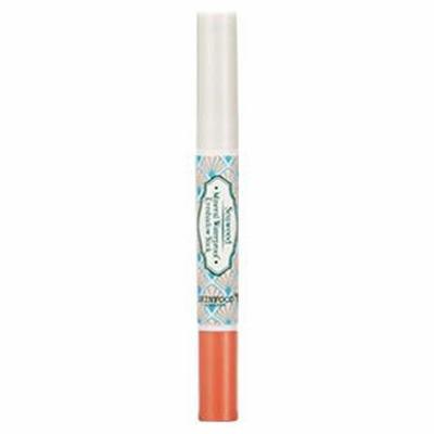 Skinfood Seaweed Mineral Waterproof Eyeshadow Stick (#4 Coral)