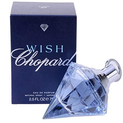 Chopard WISH Women's Eau De Parfum Spray