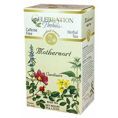 Bulk - Motherwort Herb C/S, 35 gr
