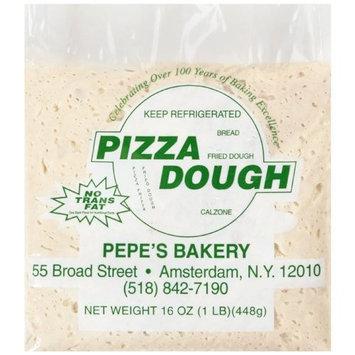 Pepe's Bakery Fried Calzone Pizza Dough, 16 oz