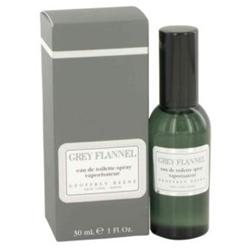 Geoffrey Beene 'Grey Flannel' Men's 1-ounce Eau de Toilette Spray