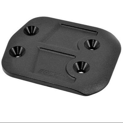 RPM Rear Skid Plate: Losi Ten SCTE, Ten-T & 810