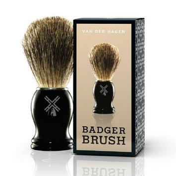 Van Der Hagen Pure Badger Shave Brush
