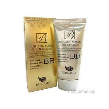 Bergamo - Magic Snail BB Cream - Make Up