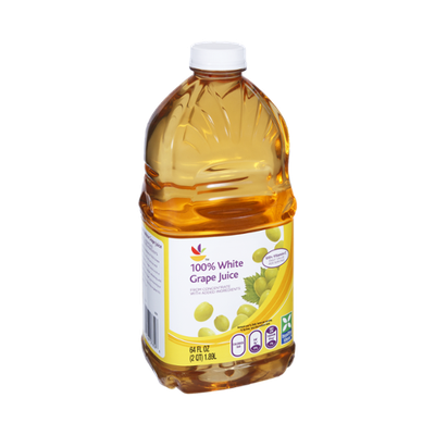 Ahold 100% White Grape Juice