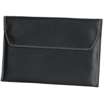Lamont Home LaMont Home Leather Laptop Case, Black