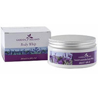 Sweet Lavender Body Whip