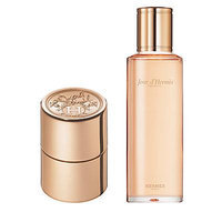 JOUR D'HERMÈS ROSY AMBEREau de Parfum Purse Spray with Refill - No Color