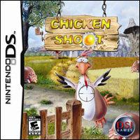 Zoo Games Chicken Shoot