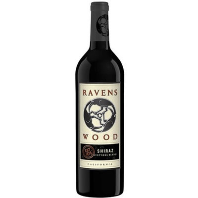 Ravenswood Vintners Blend Shiraz Wine, 750 ml