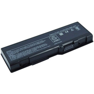 Superb Choice CT-DL5318LH-2TDa 6-cell Laptop Battery for Dell D5318 U4873 C5974 F5635 G5260 G5266