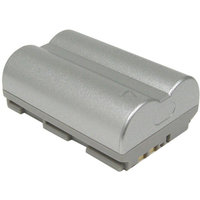 Lenmar Battery replaces Canon BP-511A