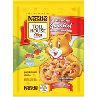 Nestlé® Toll House®   Valentine Swirl Chocolate Chip Cookie Dough