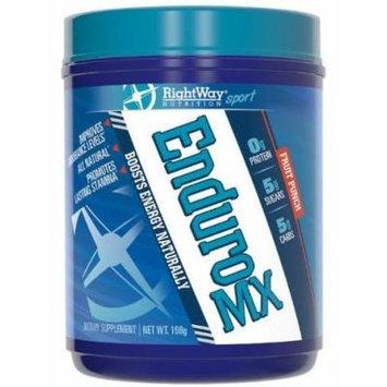 RightWay Nutrition Enduromx Supplement, 198 Gram