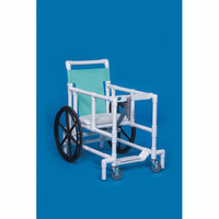 Innovative Products Unlimited Big Wheel Walker