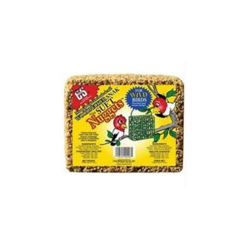 C & S Products C And S CS06206 Woodpecker Snak With Suet Nuggets