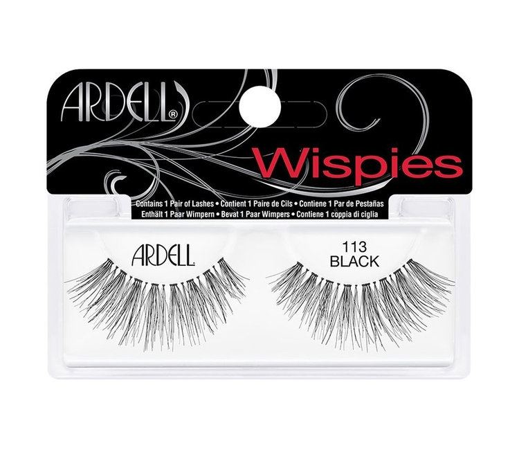 5a3cccf4328 ARDELL® Wispies 113 Black Reviews 2019