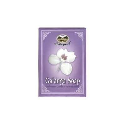 Abhaibhubejhr Thai Galanga Soap 100 G. Thailand Product