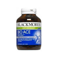 Blackmores Bio ACE 60 Tablets