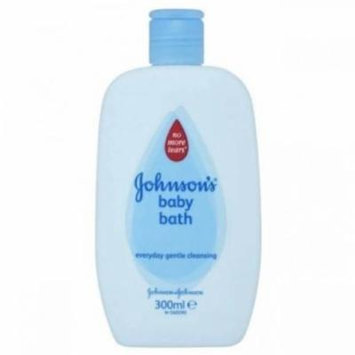 Johnson's® Baby Bath
